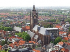 Oude Kerk Nederland