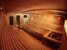 Sauna Grafschaft Holzweiler