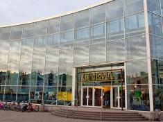 Bioscoop Maastricht