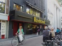 Pathé Rembrandt Utrecht Nederland