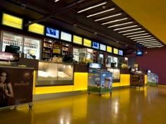 Bioscoop Den Haag