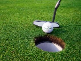 logo Pitch&Putt Golf Bussloo