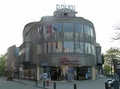 Royal Theaters Heerlen