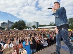 RTL Viert De Zomer Nederland