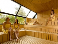 Sauna Amstelland Nederland