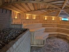 Sauna Grobbendonk