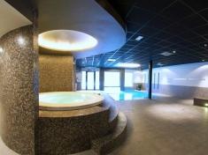 Sauna Aquarein België