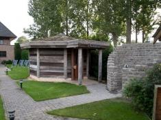 Sauna Dendermonde