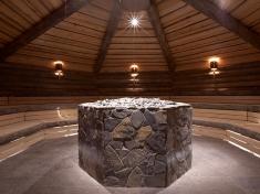 Sauna De Varana