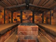 Sauna Heuvelrug Nederland