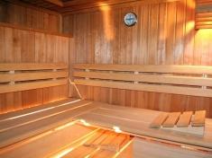 Sauna Hoen Nederland