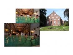 Sauna Midwolda Nederland