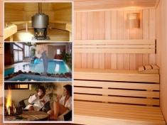 Sauna Papendrecht Nederland