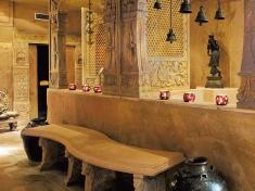 Sauna Raj België