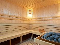 Sauna Zwolle