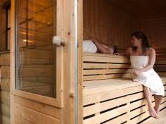 Sauna Velp Nederland