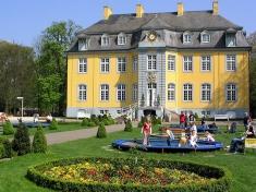 Schloss Beck Duitsland