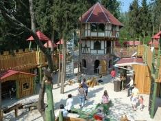 Freizeitpark Haren (Ems)