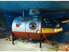 Themapark Zeebrugge