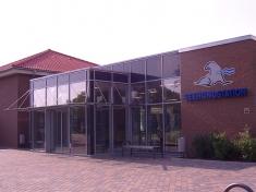 Seehundstation Norddeich