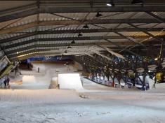 Snowworld Zoetermeer Nederland