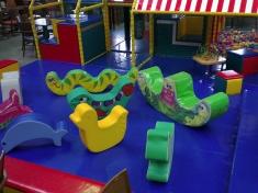Speelboerderij Vossenberg
