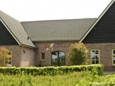 Speelboerderij Vossenberg Nederland