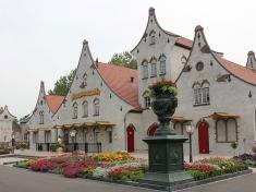Themapark Enkhuizen