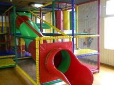 Sybrandy's Speelpark Nederland