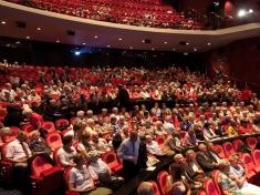 Theater Aan De Parade Nederland