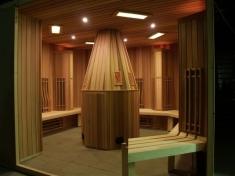 Sauna Kampenhout