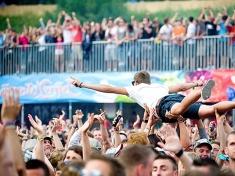 Tomorrowland België