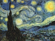 Van Gogh Museum Nederland