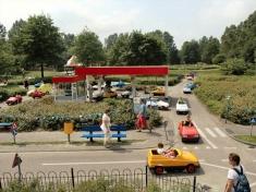 Verkeerspark Assen Nederland