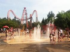 Pretpark Roquefort (Lot-et-Garonne)
