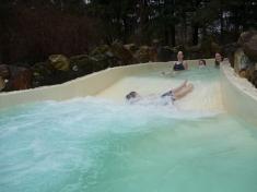 Zwembad Het Vennenbos Nederland
